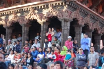 Patan and a Festival