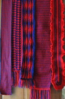 SFSO scarves