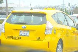 Eritrean Cab