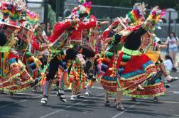 Bolivia Heritage Day 2009-1