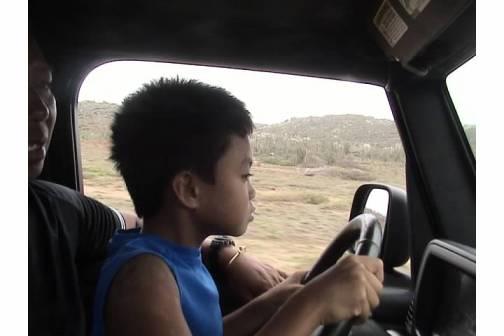 justin drives 07