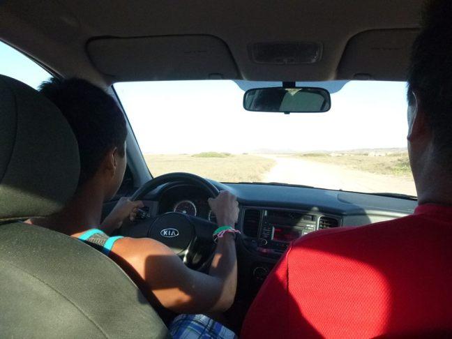 justn drives 2013