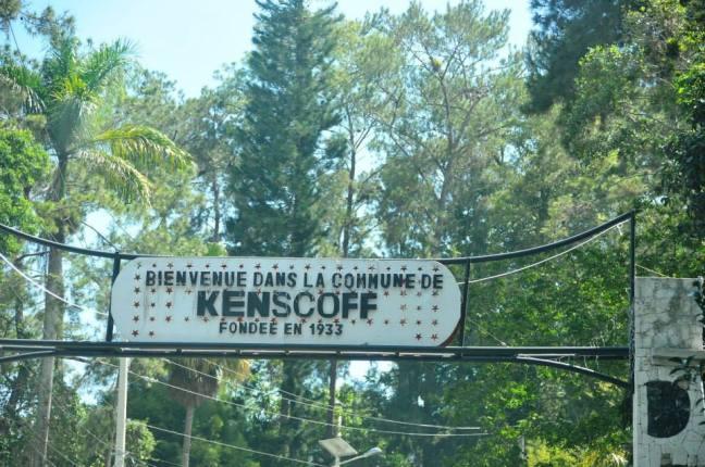 Kenscoff