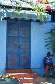 The Dominoes Door