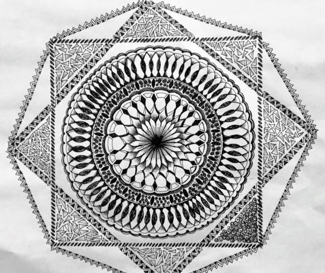 square-mandala